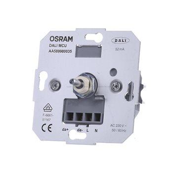 Osram DALI MCU Potentiometer in flush  box for Dali control 4008321189721