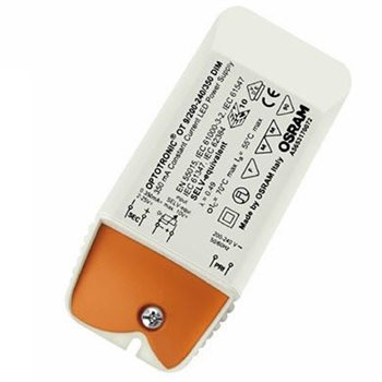 Osram OT 9/200-240/350 DIM 350Ma Constant Current 350mA Supply 4008321187321