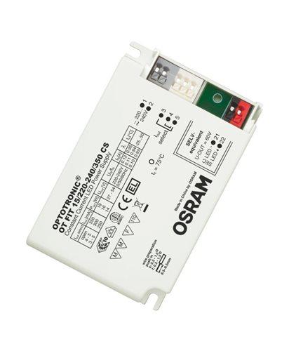 Osram OT FIT 15/220-240/350 CS Compact Constant Current PSU 4052899919426