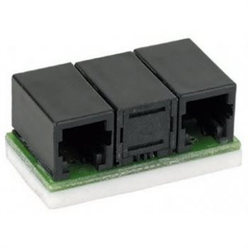 Osram CONNECTsystem Y-CONNECTOR  3 x RJ11 for Easy IR 4050300803135