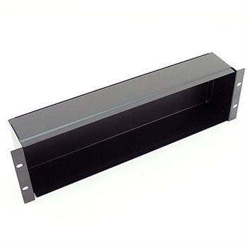 Penn Elcom 3U Plain Rack Panel Back Box R2680-3U