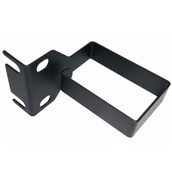 Penn Elcom 1U Vertical Cable Retaining Clip (Sold as a Pair) CM01R  - Click to view a larger image