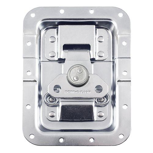 Penn Elcom Large MOL Latch in 27mm Offset Dish L944/527MOL  - Clique para visualizar a imagem ampliada