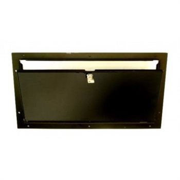Penn Elcom 5U Lockable Rack Access Door Hinged R1305