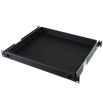Penn Elcom 1U Rack Drawer with 2 Slam Locks R1291K/2L  - 点击查看大图