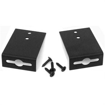 Penn Elcom Wall Mount Kit for Credenza Wood Racks WMKCZ