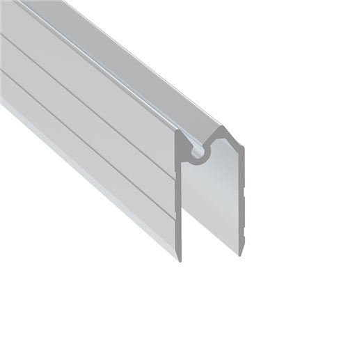 Penn Elcom Hybrid Location with Gasket Groove Aluminium