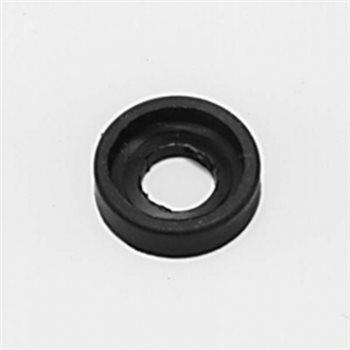 Penn Elcom Slim Cup Washer M6 Black Plastic S1940