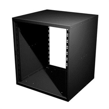 """Penn Elcom 10U 19 Inch Flat Pack Rack Cabinet 480mm/18.9"""" Deep R8400-10  - Clique para visualizar a imagem ampliada"""