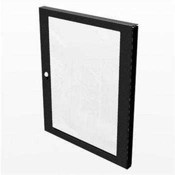 Penn Elcom 20U Polycarbonate Rack Door for R8400 & R8500 Racks R8450/20  - Apasati pentru a vedea o imagine mai mare
