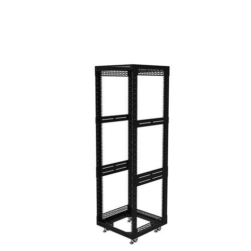 "Penn Elcom 33U Open Tower Rack System 510mm / 20"" Deep R8200-20/33UK  - Click to view a larger image"