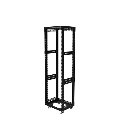 "Penn Elcom 35U Open Tower Rack System 400mm / 16"" Deep R8200-16/35UK  - Click to view a larger image"