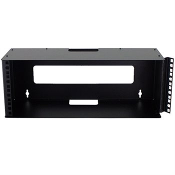 Penn Elcom 4U Rack Mount Wall Bracket With Hinged Rack Rail R2520-4U