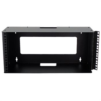 Penn Elcom 5U Rack Mount Wall Bracket With Hinged Rack Rail R2520-5U