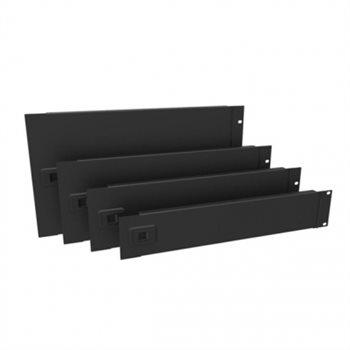 Penn Elcom 4U Rack Panel Hinged Steel R1272/4UK