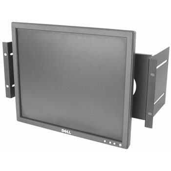 Penn Elcom Rack Mountable LCD bracket LCD04  - Click to view a larger image