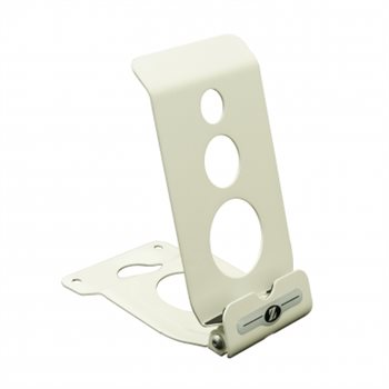 Penn Elcom ZK1 White Tablet Stand ZK1W