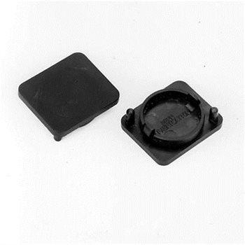 Penn Elcom Blanking Plate Push Fit Black Plastic M1905  - Нажмите, чтобы посмотреть увеличенное изображение