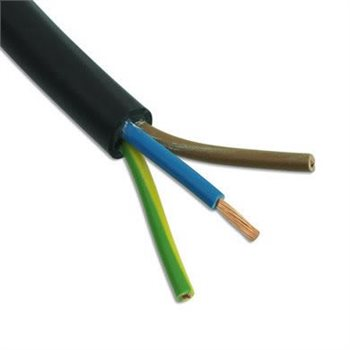 Syntax Syntax 3 Core Mains Cable Rubber Jacket 7ZFO325
