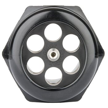 Syntax Syntax 6 Hole Rubber Gromet For Socapex Y361054  - Click to view a larger image
