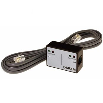 Osram EASY SYS CP Coupler for light management systems 4008321320902  - Click to view a larger image