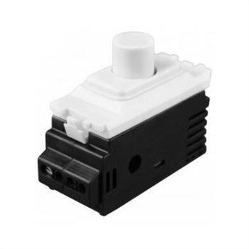 Zano 1-10V Grid Dimmer c/w 8 x Grid Fronts White ZGRID1-10V