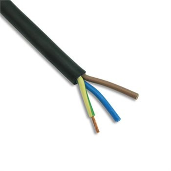 Cleveland Mains Cable 3 x 1.5mm  HO7 3183P1/5