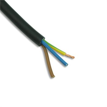 Cleveland Mains Cable 3 x 2.5mm  HO7 3183P2/5