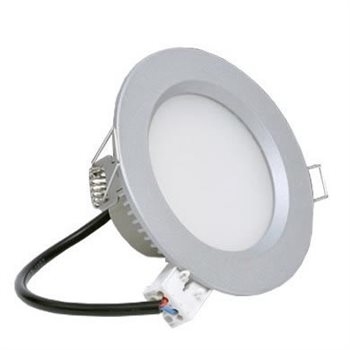 Comus LED 4 Inch Downlight 8W 3000K LEDDOWN43K  - Click to view a larger image