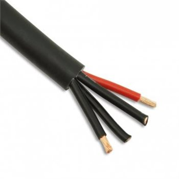 Comus High Grade Speaker Cable 4 x 2.5mm 6013004