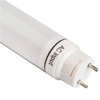 Penn Elcom Led 4ft Economy T8 Tube 18w 57k LEDT8120057EU  - Click to view a larger image