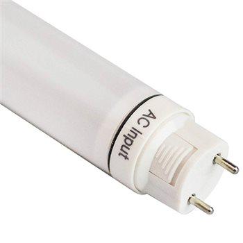 Comus LED 4FT ECONOMY T8 LED Tube 18W 5700K LEDT8120057EU  - Click to view a larger image