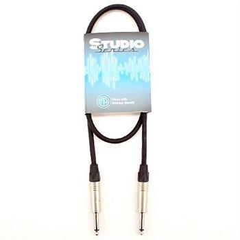 Comus 0.3M Studio Series Hi End Lo Noise Guitar/ins Lead