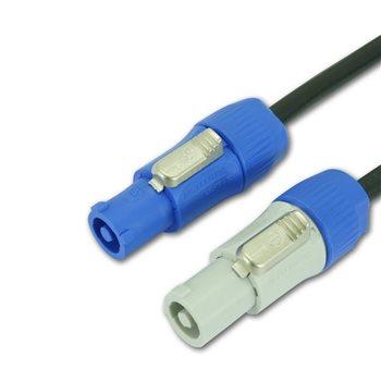 Penn Elcom 2.5M H07 Studio Series Power Lead 2.5mm NAC3FCA - NAC3FCB  - Haga Clic para ver una Imagen más grande