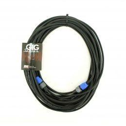 Comus 20M Speaker Lead 2 Core 1.5mm GIG Series NL2FC NRA-030-0405-200