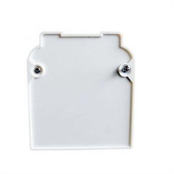 Comus LED Linear Light End Cap LEDLHBEC  - Click to view a larger image