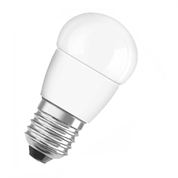 Osram SUPERSTAR CLASSIC P 40 5.4 W/840 Dim E27 FR Osram 4052899279742  - Click to view a larger image
