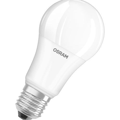 LEDVANCE Osram Led Classic A Frosted 13W 27k E27 Dim 4052899960909  - Click to view a larger image