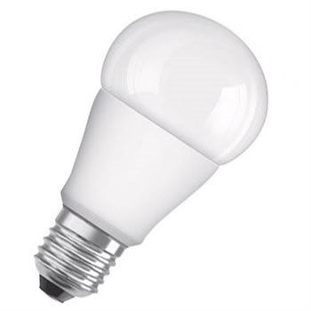 Osram LED Classic A Frosted 60 9W/840 E27 Dim Parathom 4052899299207  - Click to view a larger image