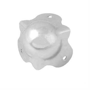 Penn Elcom Large Offset Ball Corner C1351Z  - Click to view a larger image