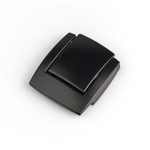 Penn Elcom Catch Block Diecast Non Lockable Black L0571K  - Click to view a larger image