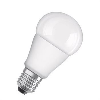 Osram LED Classic A Frosted 75 9W/840 E27 Non Dim Parathom 4052899299122  - Click to view a larger image