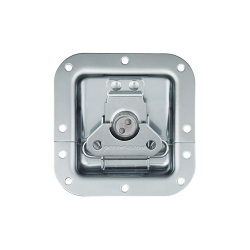 Penn Elcom Medium Recessed Butterfly Latch Reversed L915/705Z  - Apasati pentru a vedea o imagine mai mare