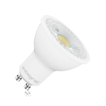 Integral LED Par 16 35 36Deg Non Dim 3.6W/27K GU10 36-39-47  - Click to view a larger image