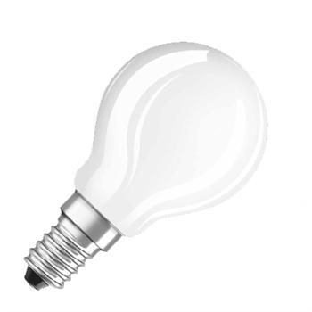 Osram LED Parathom RF Classic P 25 3.2W/827 E14 Non Dim FR FIL 4052899941823  - Click to view a larger image