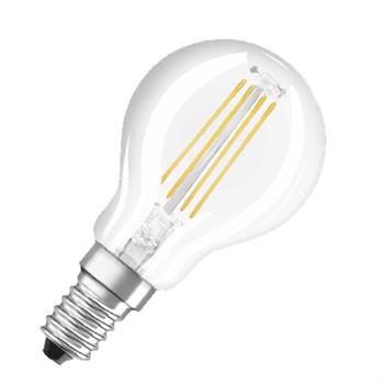Osram LED Parathom RF Classic P 37 3.8W/827 E14 Non Dim FIL 4052899941830  - Click to view a larger image