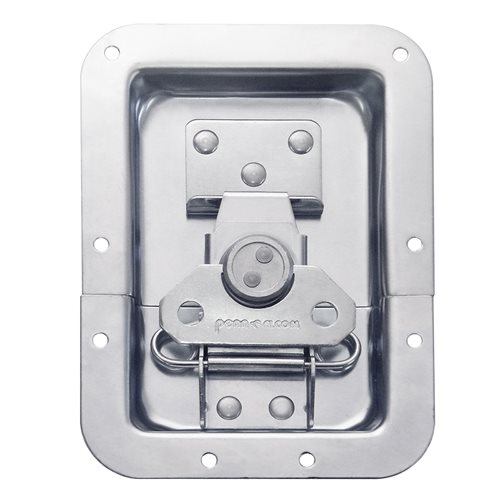 Penn Elcom Large Recessed Butterfly Reversed L925/524Z  - Apasati pentru a vedea o imagine mai mare