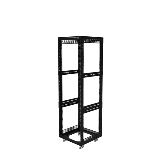 "Penn Elcom 34U Open Tower Rack System 510mm / 20"" Deep R8200-20/34UK  - Click to view a larger image"