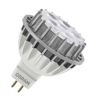 Osram Parathom LED MR16 50 24Deg ADV 8.2W/827 GU5.3 12V Dimmable 4052899943759  - Click to view a larger image