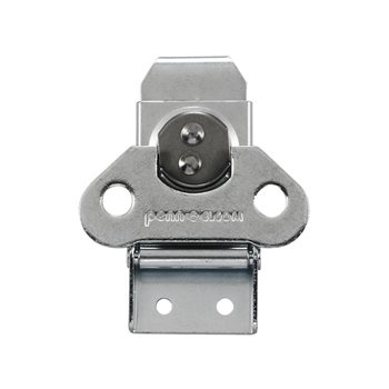 Penn Elcom Large Surface Mount Twist Latch 7538  - Click to view a larger image